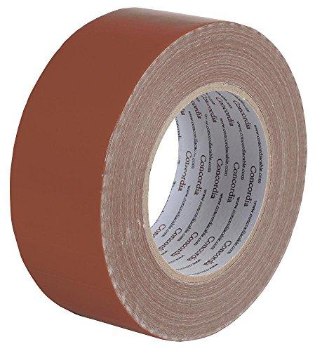 Durable Gaffer//Gaffa Bande 48 mm x 50 M résistant à l/'eau Noir