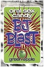 Bj Blast Green Apple ( 3 Pack )