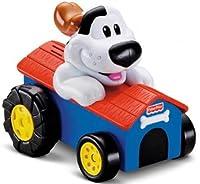 Shake 'N Go Dog [並行輸入品]