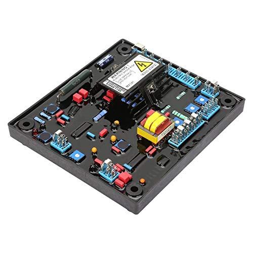Regulador de voltaje duradero AVR MX341-A del generador confiable para el generador sin escobillas