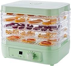 YWSZJ Déshydrateur Alimentaire séchoir Alimentaire Machine à Fruits secs Maison Viande légumes Fruits 5 étage déshydrateur...