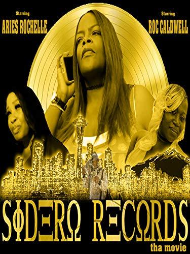 Sidero Records, tha movie