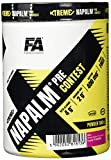FITNESS AUTHORITY FA Napalm Pre Contest Exotic, 500 g