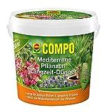 COMPO COMPO Mediterrane® - Fertilizzante a lungo termine