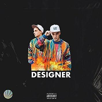 Designer (feat. Dyg)