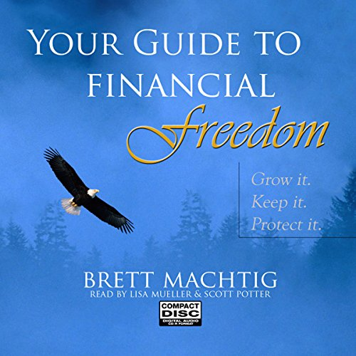 Your Guide to Financial Freedom cover art