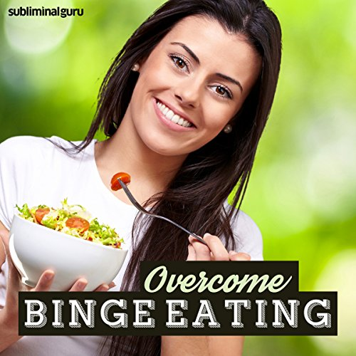 Overcome Binge Eating audiobook cover art