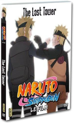 Naruto Shippuden-Le Film : The Lost Tower