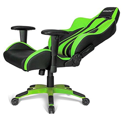 AKRACING Premium Plus Stuhl Gaming Bild 5*
