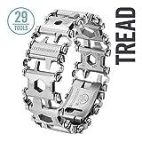 LEATHERMAN - Tread Bracelet, The Original Travel...