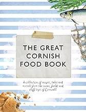 great cornish food book