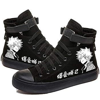 Best bakugou shoes Reviews