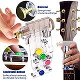 Immagine 1 chitarra chord trainer strumenti per