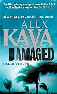 Damaged: A Maggie O'Dell Novel