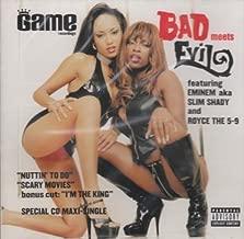 bad meets evil new cd