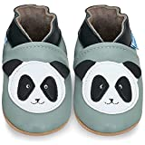 Zapatillas Bebe Niño - Zapato Bebe Niño - Zapatos Bebes - Calzados Bebe Niño - Duky Azul - 6-12 Meses
