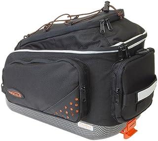 IBERA Bicycle Pannier Bag - PAK RAK Clip-On Commuter Bag 17L