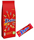 Paquete de prueba Daim, pralinés 200g, barras 28g