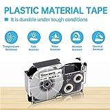 Zoom IMG-2 uniplus compatibile ez label tape