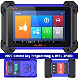Autel MaxiIM IM608 Key Programming & IMMO Function Bi-Directional Full Diagnostic Scan Tool with XP400 Key Programmer & J2534 VCI Including 30+ Services Function (2020 No IP Limited)