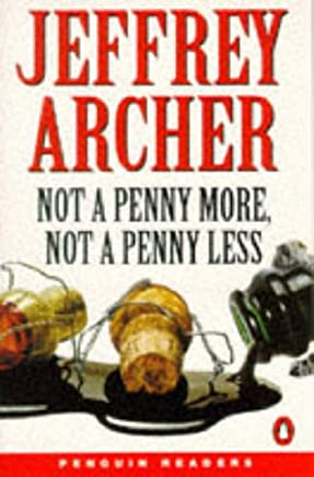 Penguin Readers Level 3: Not a Penny More, Not a Penny .. Pb