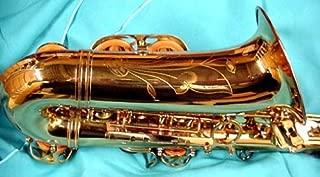 selmer artist alto sax
