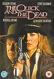 The Quick and the Dead [Reino Unido] [DVD]