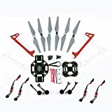 DJI Flame Wheel F450 ARF Kit V5