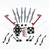 DJI Flame Wheel F450 ARF Kit V5