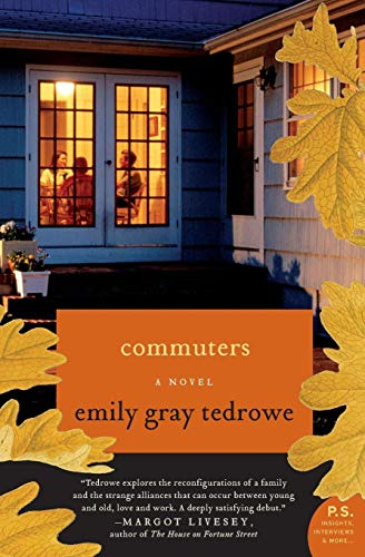 Image of Commuters: A Novel