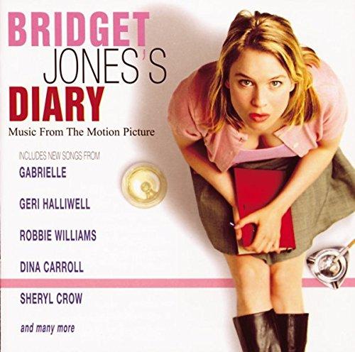 bridget jones songs