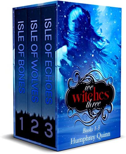 We Witches Three Books 1 3 product image