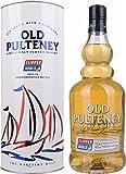 Old Pulteney Clipper mit Geschenkverpackung Whisky (1 x 0.7 l)