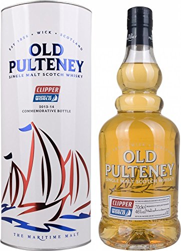 whisky old pulteney online