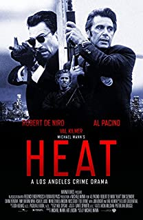 Best heat movie poster signed Reviews