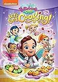 Butterbean's Café: Let's Get Cooking!