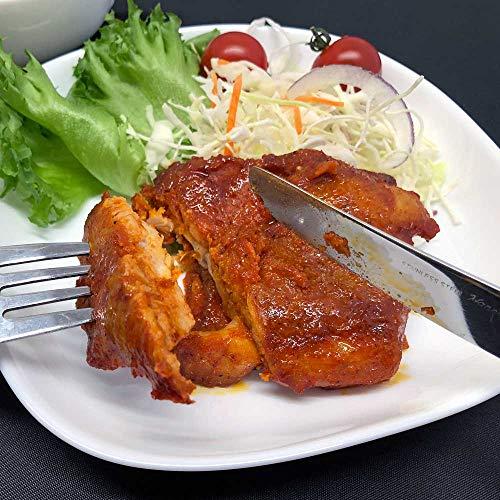 タンドリーチキン ステーキ 1440g(120g×12枚)電子レンジ対応 長期冷凍保存可能食品