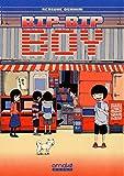 Bip-Bip Boy - Tome 1 (01)
