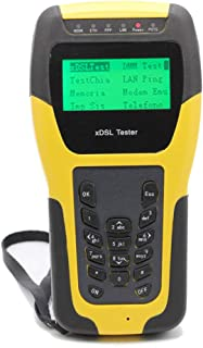 dsl test equipment