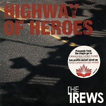 Highway of Heroes (Instrumental)