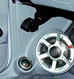 Q Logic Q Forms 6.5' Kick Panel Speaker Enclosures for Ford/Mazda/Ranger/B-Series