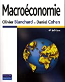 Macroéconomie - PEARSON (France) - 22/03/2007