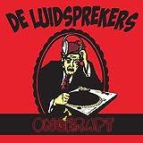 Kinderwens (feat. Rob D-Nice)