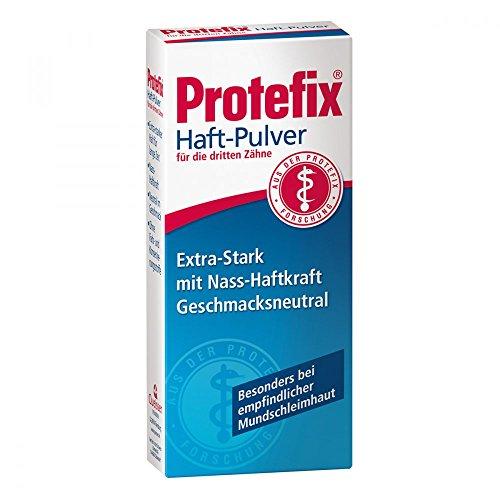 PROTEFIX Haftpulver, 50 g