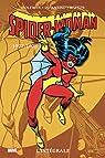 Spider-Woman - Intégrale, tome 1 : 1977-1978 par Goodwin