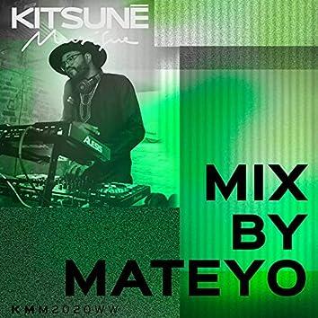 Kitsuné Musique Mixed by Mateyo (DJ Mix)