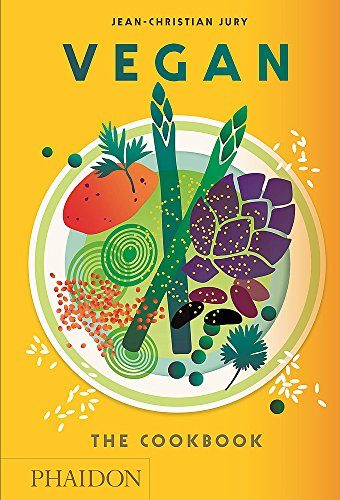 Vegan: The Cookbook (FOOD COOK)