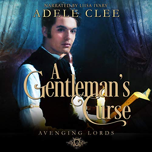 A Gentleman's Curse cover art