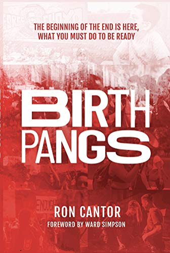 Birth Pangs: THE BEGINNING OF THE END IS HERE—WHAT YOU MUST DO TO BE READY! (English Edition)