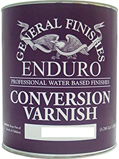 conversion varnish paint